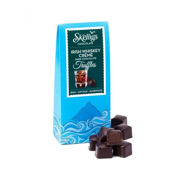 Irish Whiskey Chocolates
