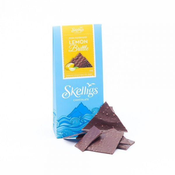 skelligs chocolate lemon brittle