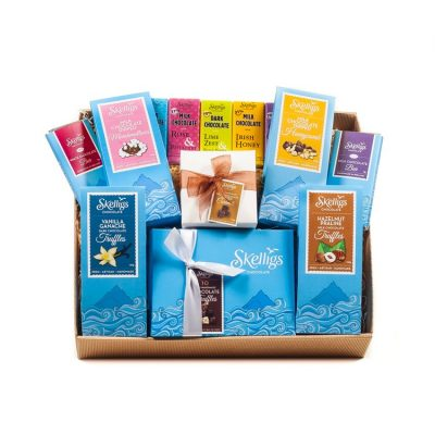 Skelligs Chocolate - The Iveragh Hamper
