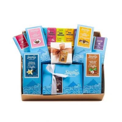 Skelligs Chocolate - The Iveragh Hamper
