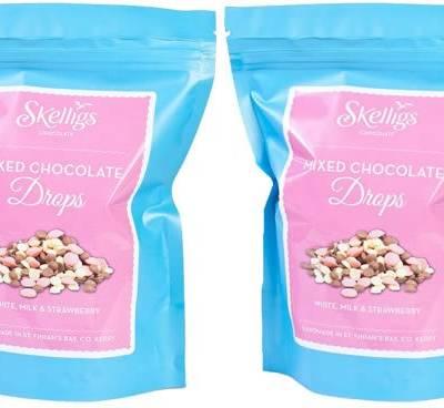 1kg Mixed Choc Drops