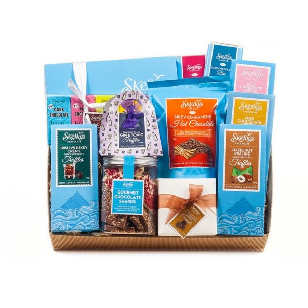 Skelligs Chocolate - The Skelligs Hamper