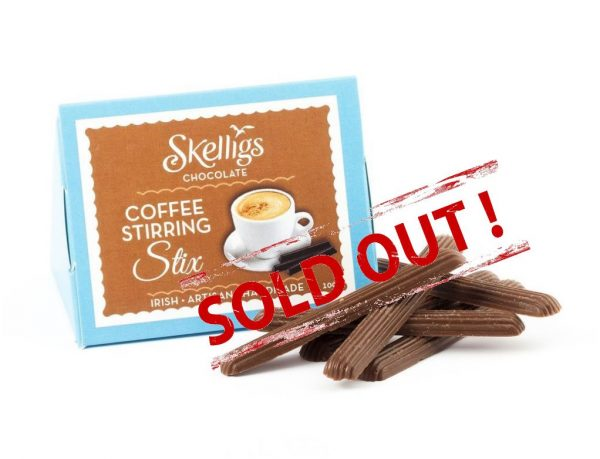 coffee stix - sold out