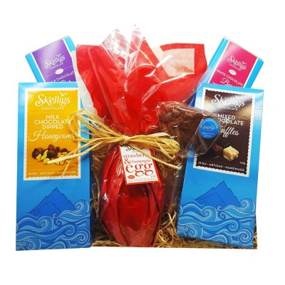Easter Indulgent Hamper