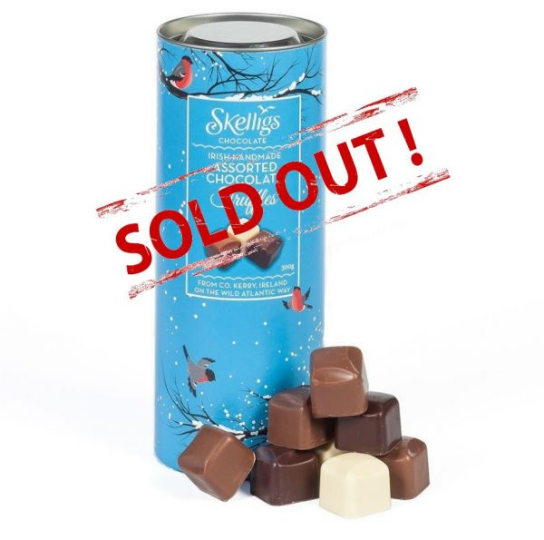 Christmas tubes - sold out