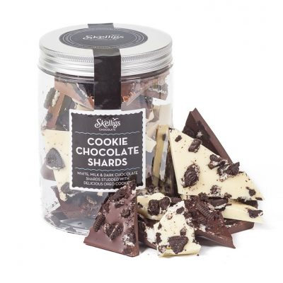 shards - cookies
