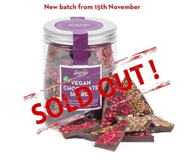 Vegan Shards - sold out