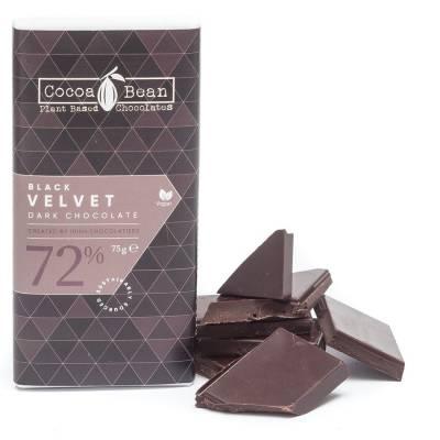 CCB Black Velvet Chocolate Bar
